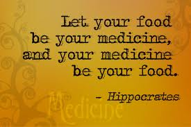 food:medicine