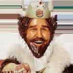 burger king guy