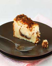 Cinnamon Swirl Coffee Cake Starbucks Calories
