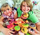 kids:donuts