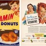 vitamin donuts