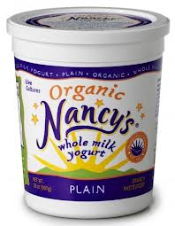 nancys yogurt