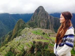 Meg Macchu Pichu
